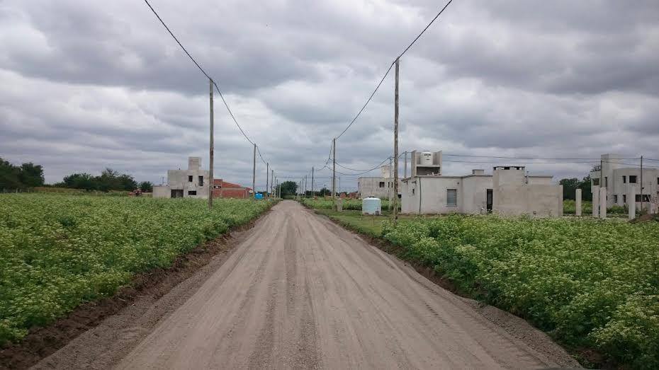 Foto Barrio Privado en Unquillo República de Israel número 2
