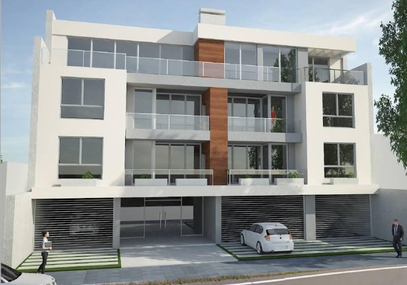Foto Edificio en Villa Devoto Gabriela Mistral  4557 número 2