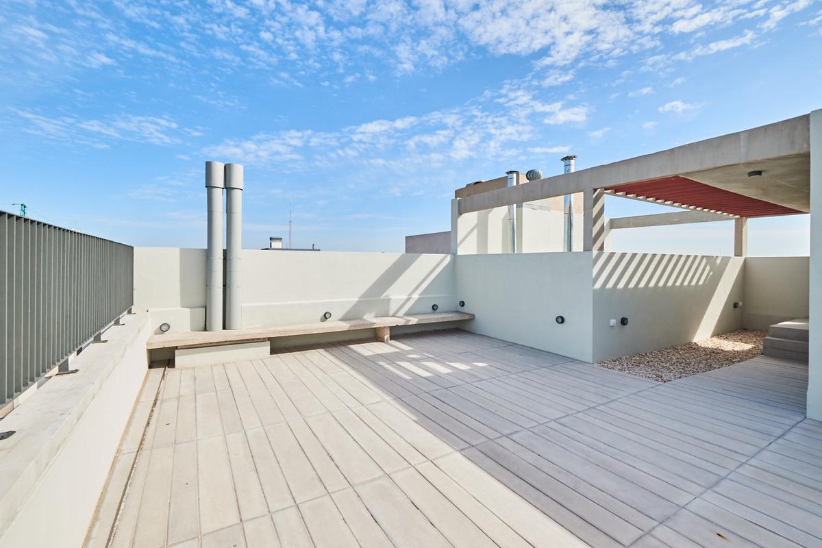 Foto Edificio en Saavedra Naon 3561 número 14