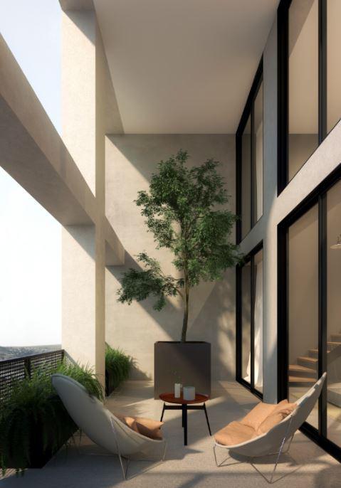 Foto Edificio en Balcones del Campestre MERIDIANO 101 RESIDENTIAL CONDOS número 8