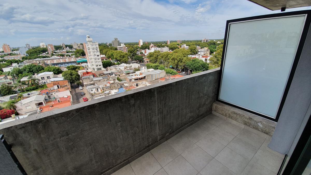 Foto Edificio en Macrocentro Cordoba 4050 número 3