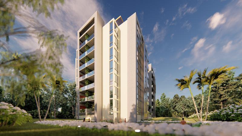 Foto Edificio en Pinamar Av. Arquitecto Jorge Bunge 1600 numero 6