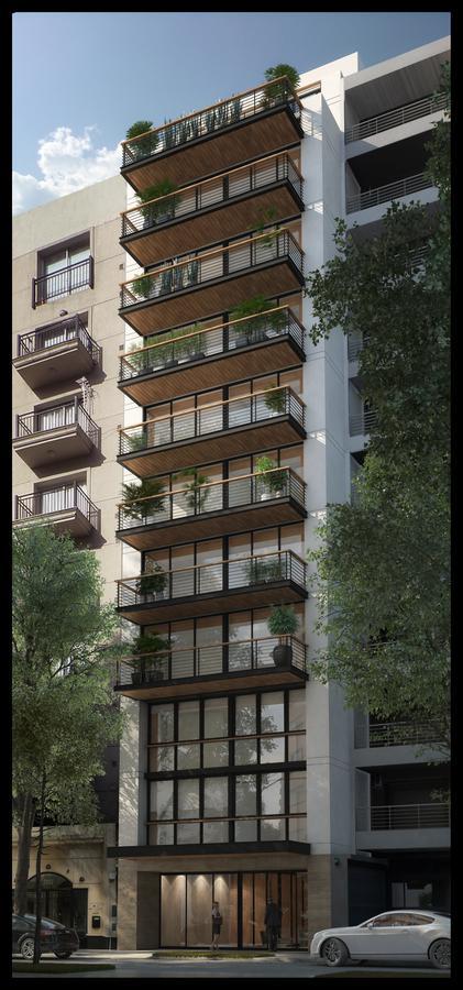 Emprendimiento Pacheco  2865  en Villa Urquiza