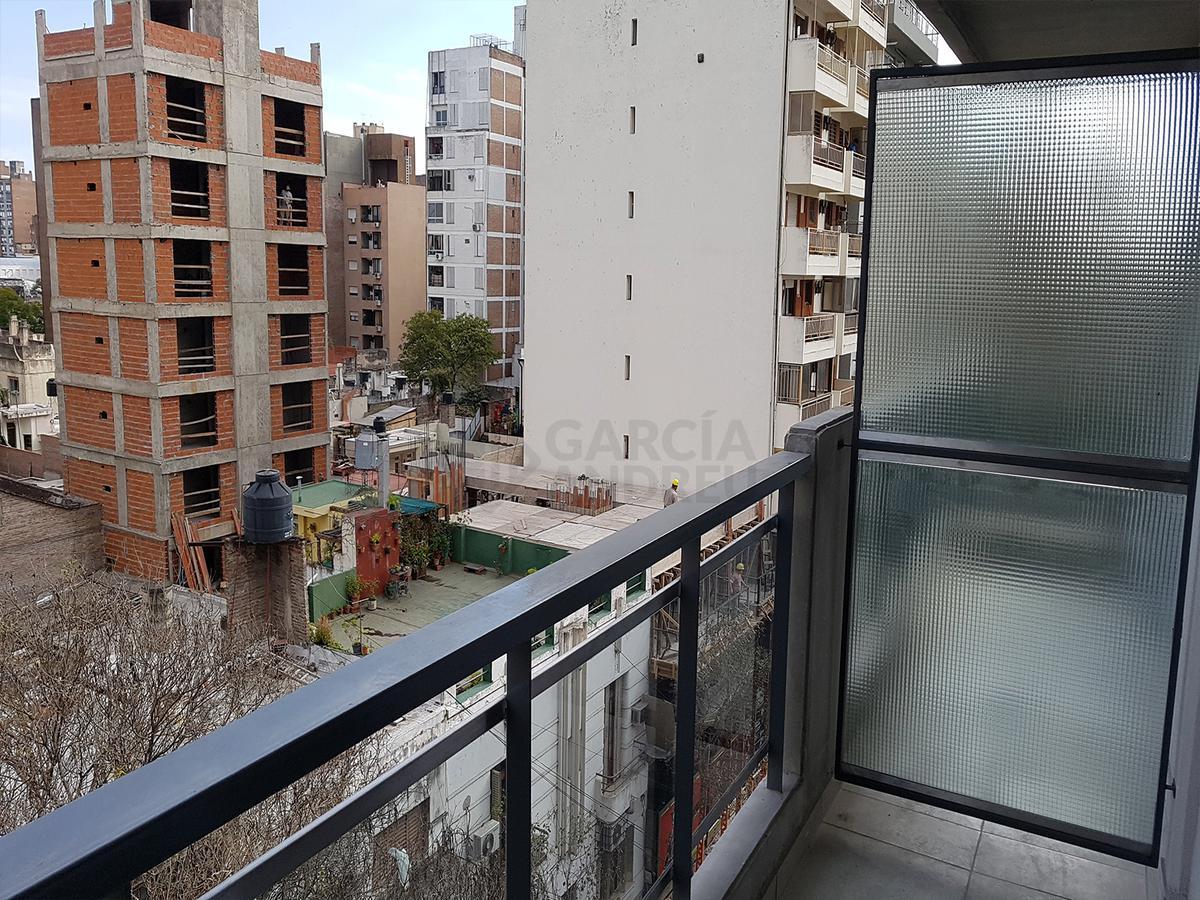 Foto Edificio en Martin Zeballos 500 número 6