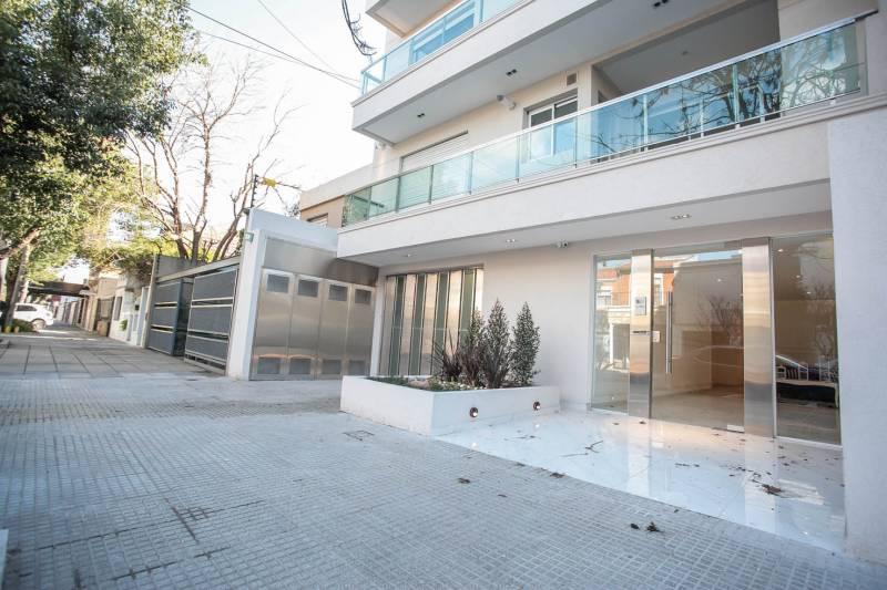 Foto Edificio en Villa Devoto Vallejos 4115 número 2