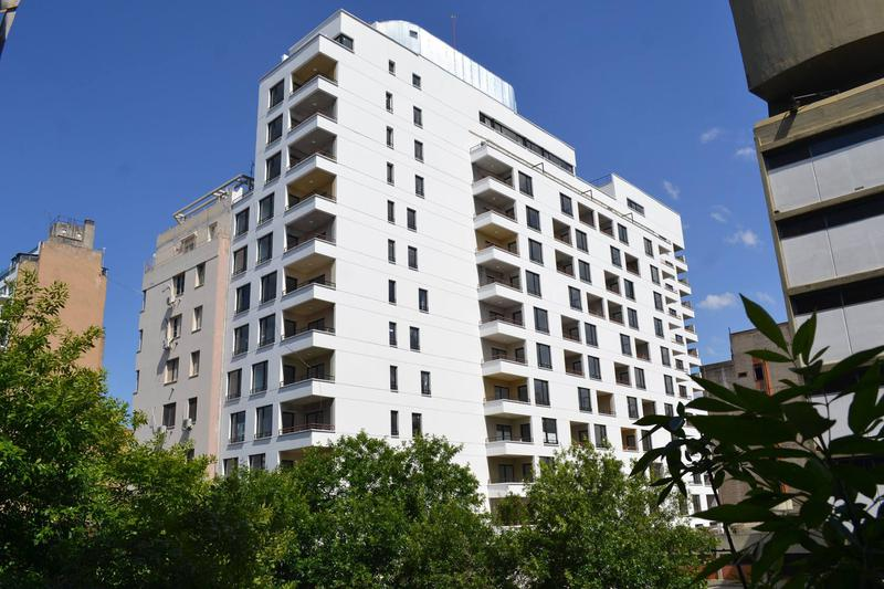 Foto Edificio en San Telmo Espai San Telmo - Av. Juan de Garay 612 numero 1