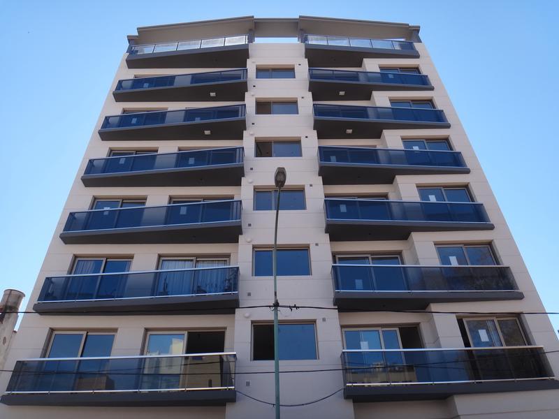 Foto Edificio en Guemes  Alvarado entre Olavarria y Alsina número 6