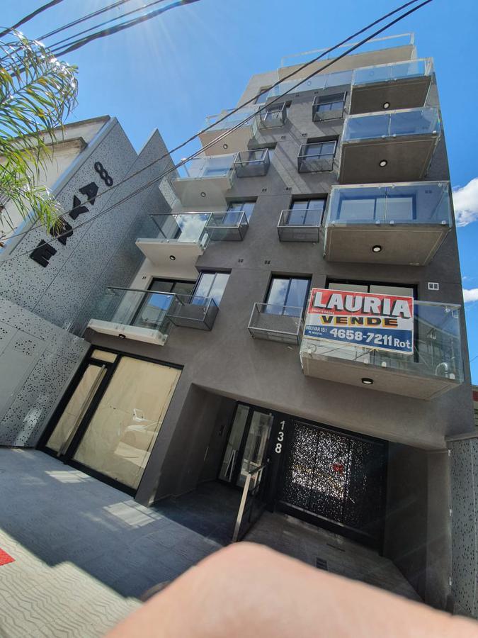 Foto Edificio en Ramos Mejia Sur San Martín 138 número 12