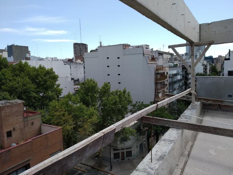 Foto Edificio en Palermo Hollywood Bonpland y Guatemala número 33