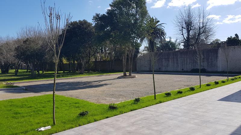 Foto Barrio Privado en B.S.Rita Gral. Alvear y M. Motti de Tieghi número 10
