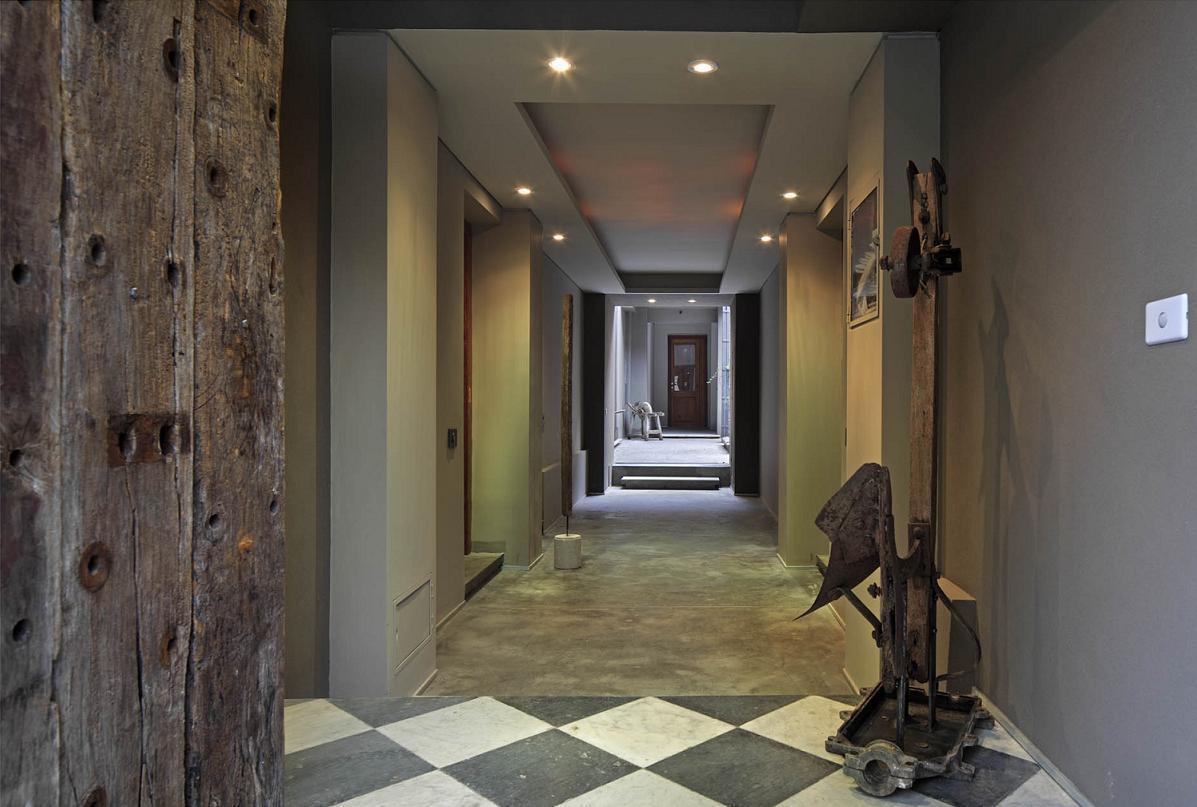 Foto Edificio en Colonia del Sacramento El Patio de las Glicinas número 4