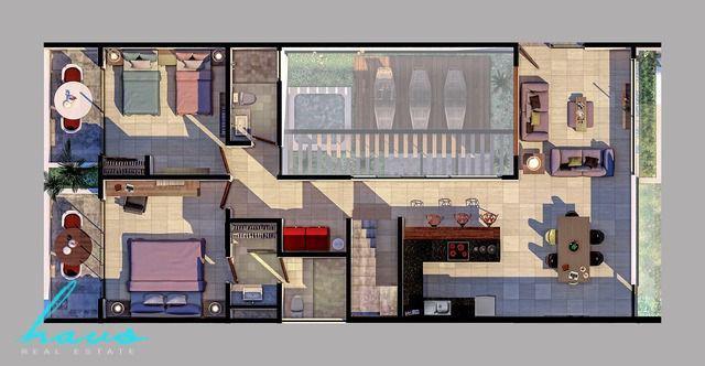 Foto Edificio en Tulum  número 14