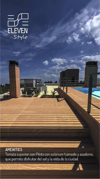 Foto Edificio en General Paz  Eleven Stylo- Oncativo 1454 número 9
