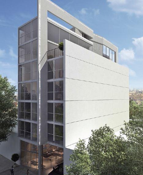 Foto Edificio de oficinas en Chauvin Catamarca 3050 número 6