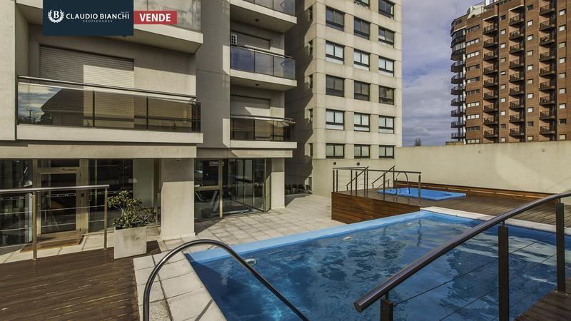 Foto Edificio en San Carlos Alem 4605 número 10