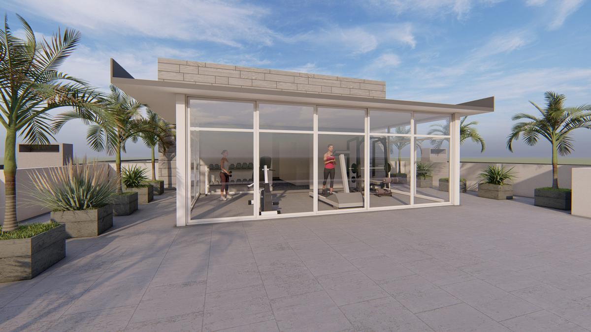 Foto Edificio en El Portal Pasaje del Ciudadano y Del Portal número 13
