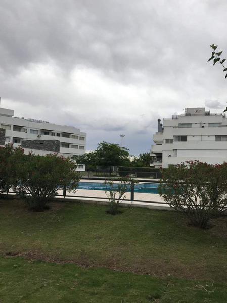Foto Edificio en Jardin Av. O'Higgins 1500 número 21