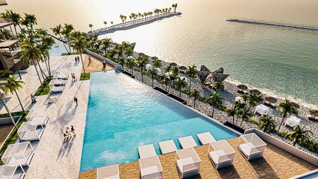 Foto Condominio en Nueva Yucalpeten YUCALPETÉN Resort Marina, Departamentos, Pent-houses y Villas en Pre Venta, 2 a 4 Recamaras, Progreso, Yucatán número 6