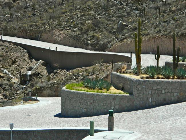 Foto Barrio Privado en Pedregal del Cortes Km 7.5 Carretera Pichilingue. número 7