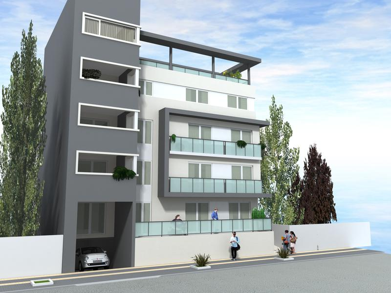 Foto Edificio en Neuquen CORRENTOSO 538 número 1