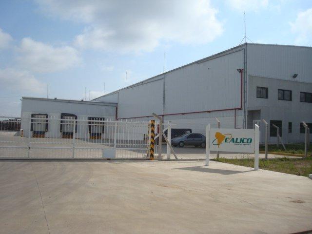 Foto Condominio Industrial en Zarate Parque Industrial Zarate número 5