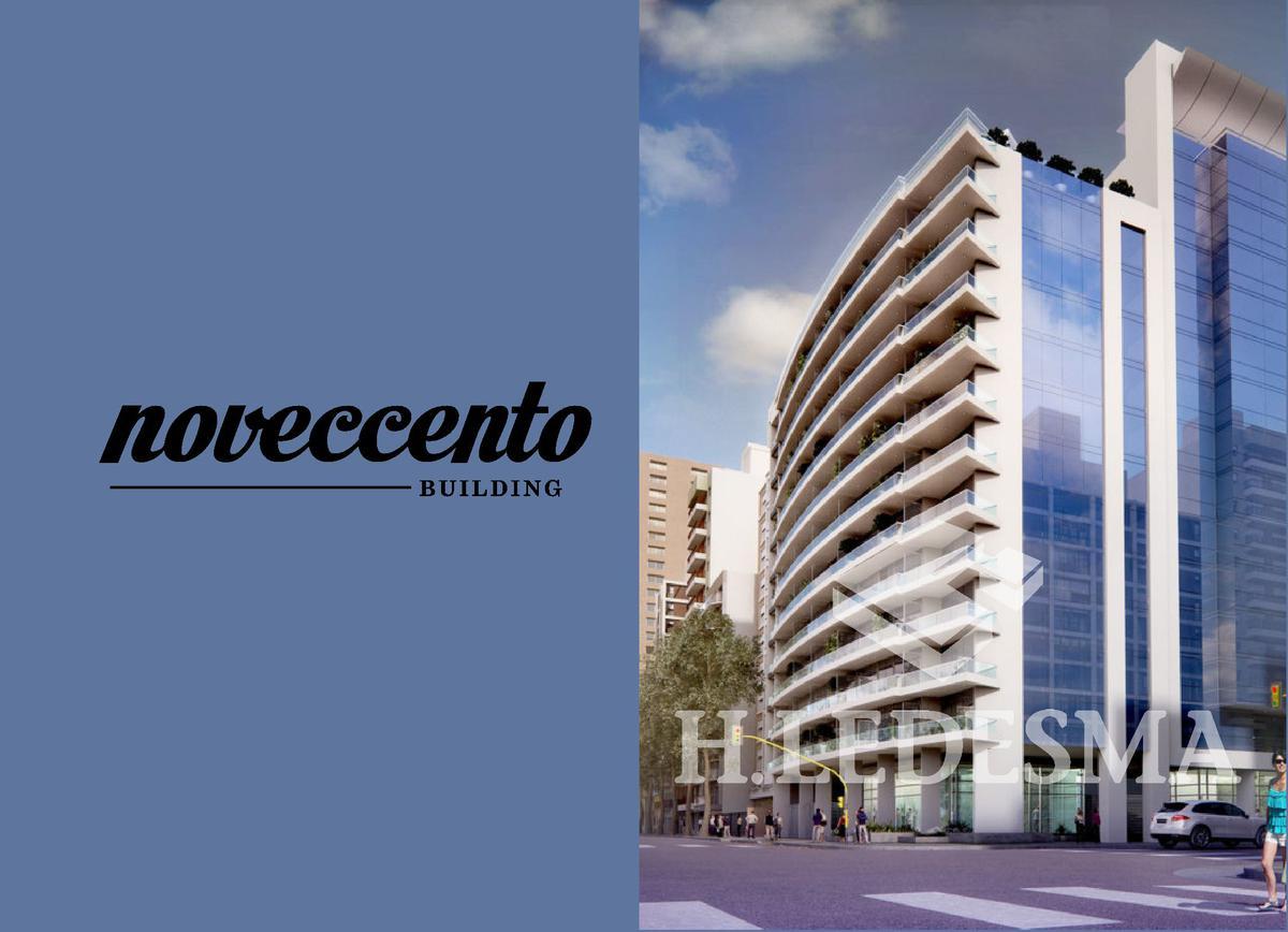 Foto Edificio en Centro Buenos Aires 2001 número 10