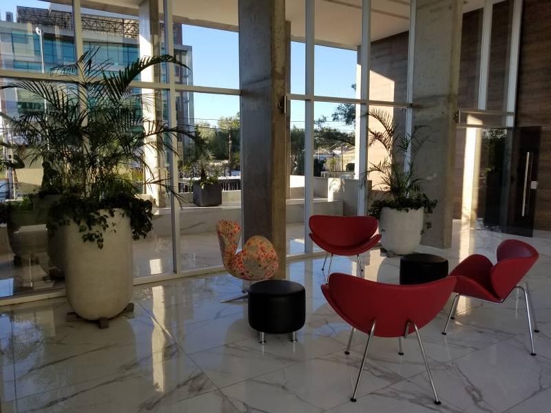 Foto Edificio en Fisherton Eva Peron 8625 número 44