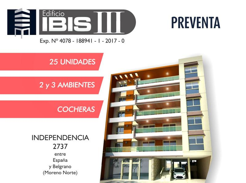 Foto  en Centro (Moreno) Independencia 2737 - Moreno Norte - IBIS 3