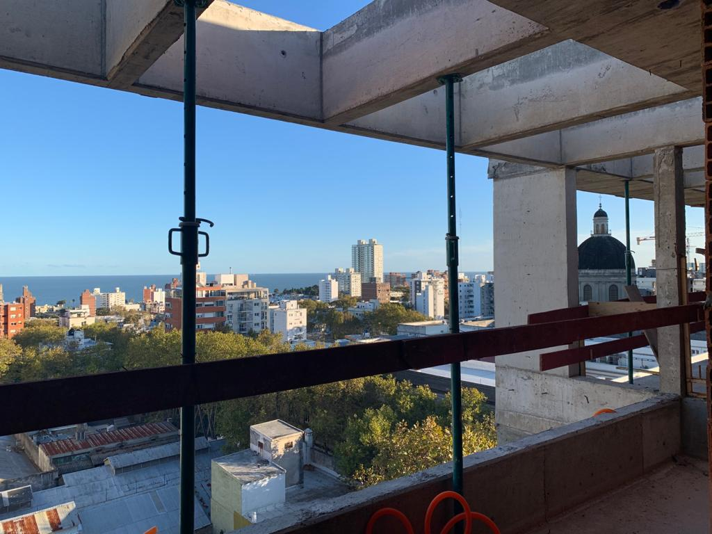 Foto Edificio en Cordón Soriano, Cordón número 7