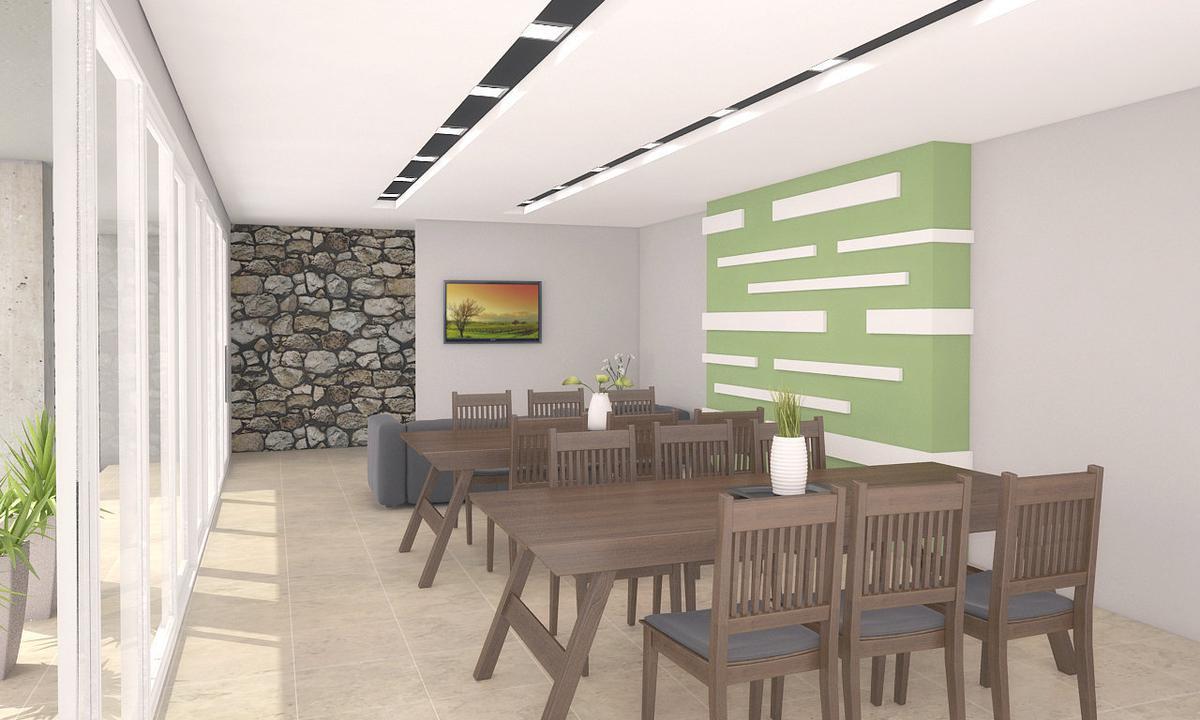 Foto Edificio en Playa Grande Rodriguez Peña 153 número 6