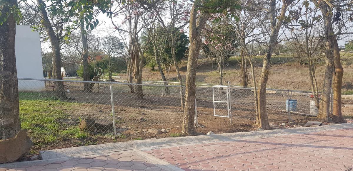 Foto Barrio Privado en Pueblo Dos Ríos Fraccionamiento La Cañada de Dos Rios número 20