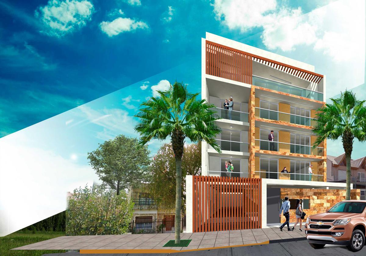 Foto Edificio en Villa Bosch Gaucho Cruz 5233 número 3