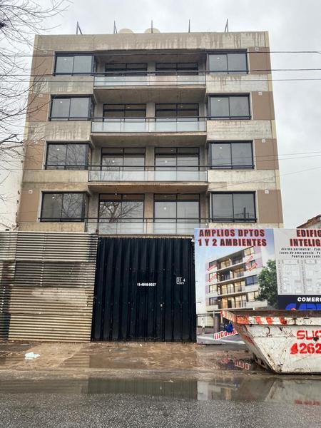 Foto Edificio en Remedios De Escalada ACHAVAL 2324 número 2