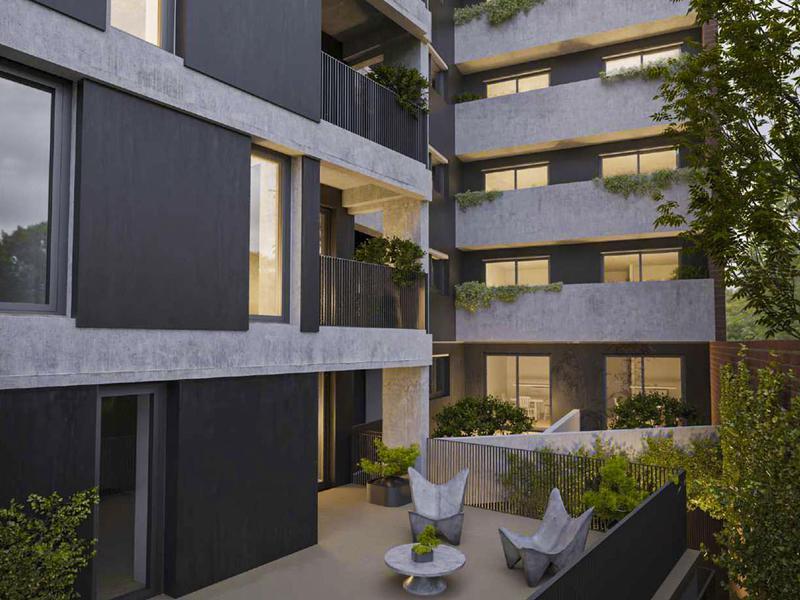 Foto Edificio en Lourdes Rodriguez 1369 número 1