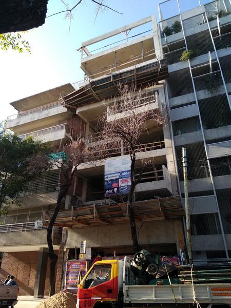 Foto Edificio en Palermo Hollywood Bonpland y Guatemala número 17