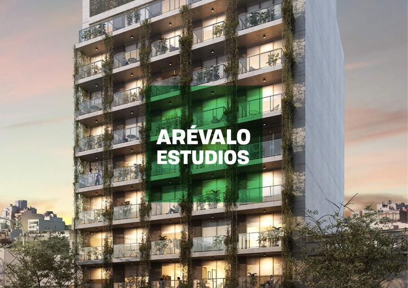 Foto  en Palermo Hollywood Arévalo 1400