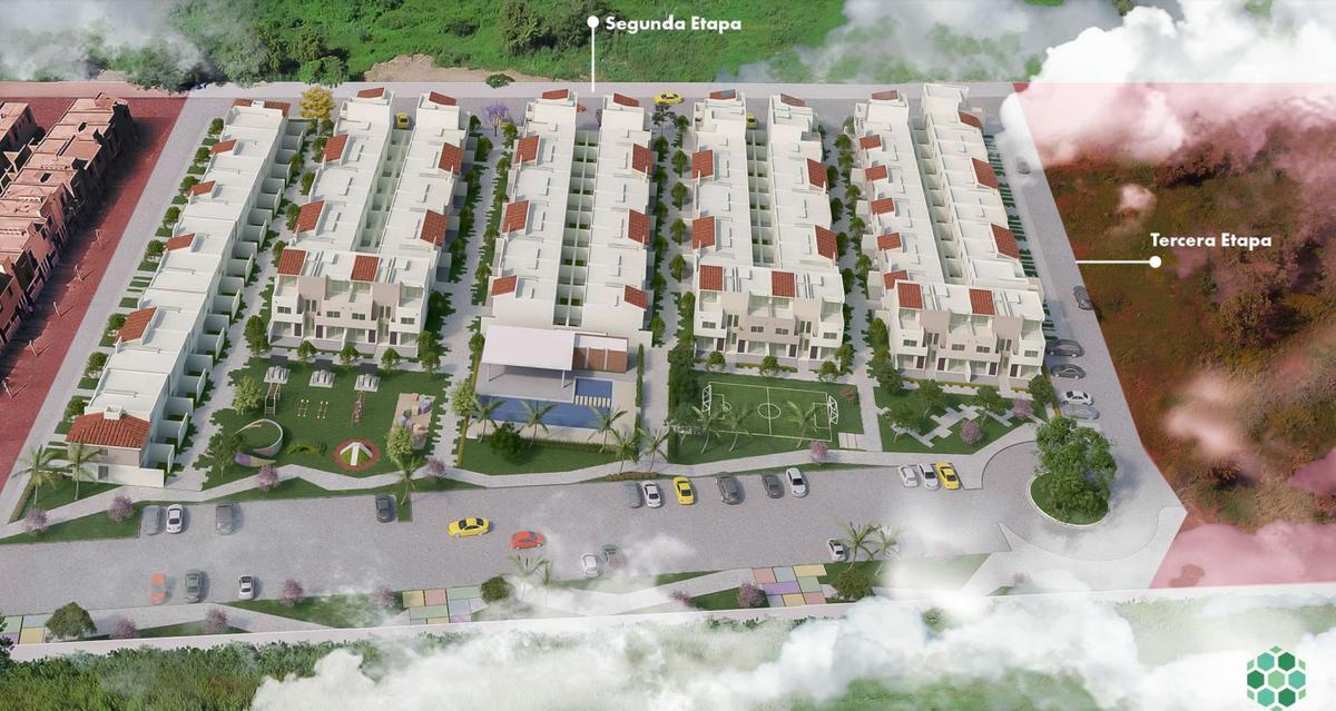 Foto Condominio en Ixtapa Centro 17 FRACCIONAMIENTO JADE número 13