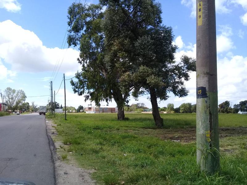 Foto Barrio Abierto en Burzaco Av. Monteverde (Ruta 4) esquina Figueroa. número 1