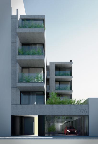 Foto Edificio en Rosario Santiago 276 número 6