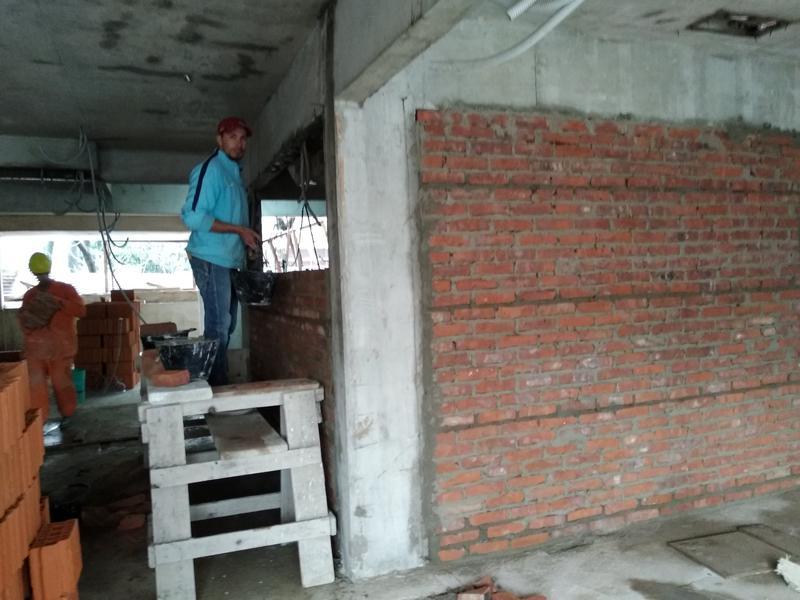 Foto Edificio en Palermo Hollywood Bonpland y Guatemala número 27