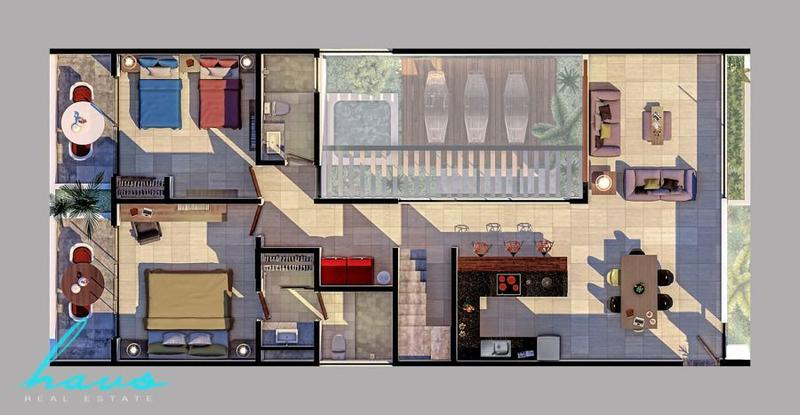 Foto Edificio en Tulum  número 41