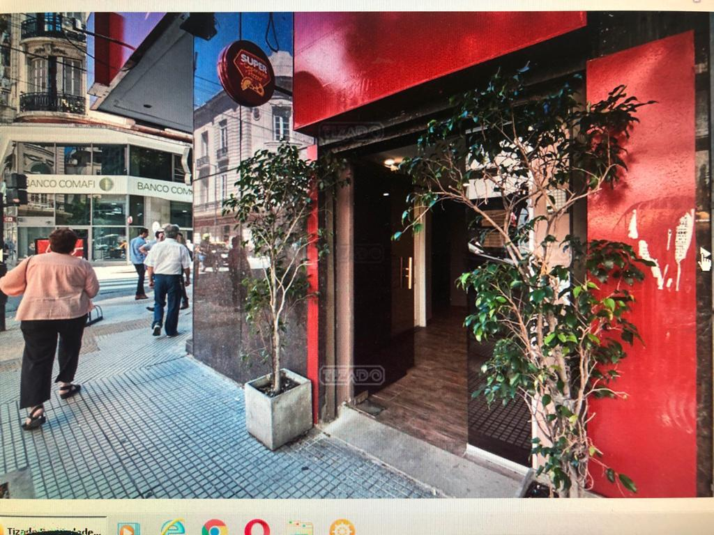 Foto Hotel en Tribunales PARANA 704 número 5
