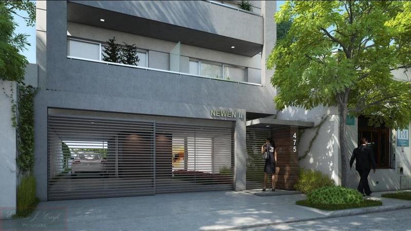Foto Edificio en Moron Sur Boatti 475 número 5