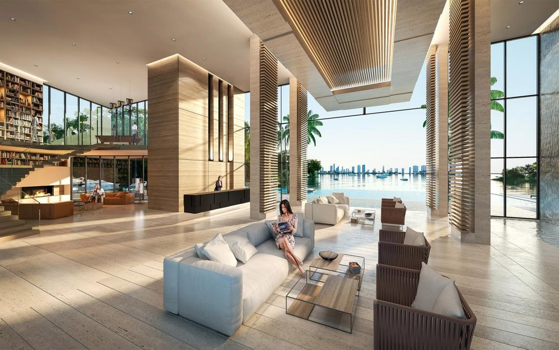 Foto Edificio en Aventura Biscayne Boulevard 16385 - Miami número 9