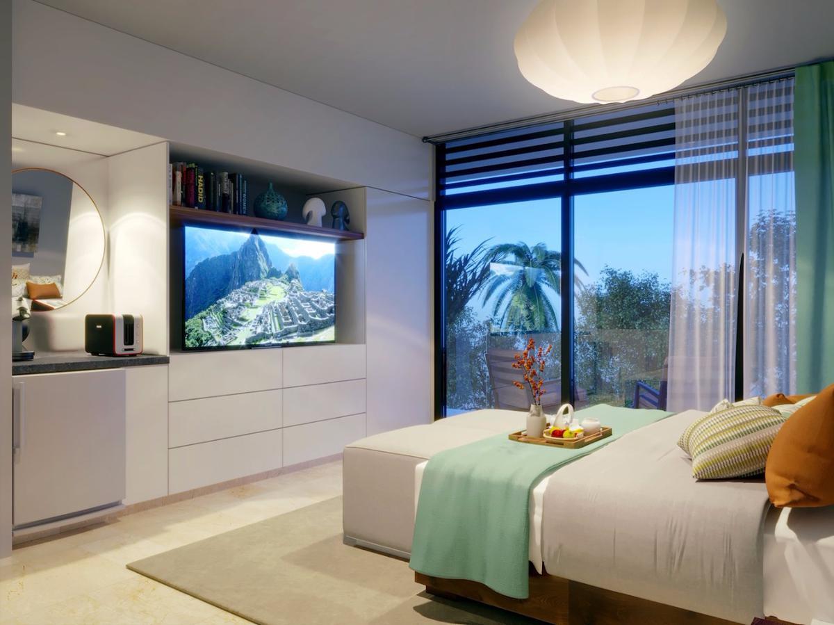 Foto Condominio en Akumal Luxury Condominio Kaan-Ha Akumal número 24
