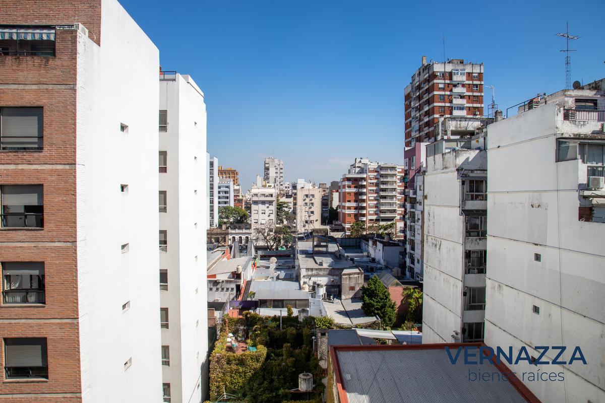 Foto Edificio en Nuñez Vuelta de Obligado 2800 número 13