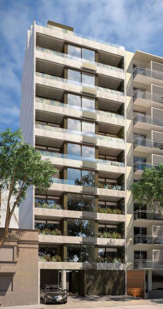 Foto Edificio en Pocitos      Pedro Fco. Berro y Gabriel Pereira      número 2