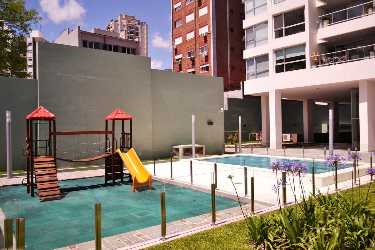 Foto unidad Departamento en Alquiler en  V.Lopez-Vias/Rio,  Vicente Lopez   Av. Libertador 1265 302
