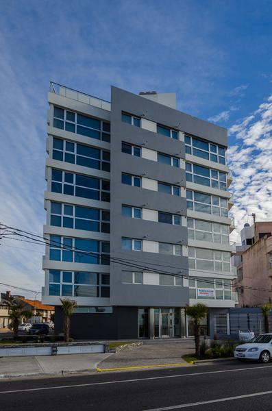 Foto Departamento en Venta en  P.Luro,  Mar Del Plata  Bvd. Marítimo Felix U. Camet esquina Falkner