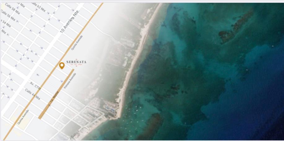 Foto Condominio en Playa del Carmen Centro DEPARTAMENTOS EN PREVENTA EN PLAYA DEL CARMEN CENTRO QUINTANA ROO número 3